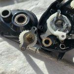 16 カシータスMGL オーバーホール修理