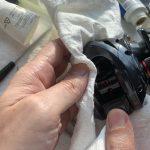 16 カシータスMGL オーバーホール修理 最終工程 磨き上げ