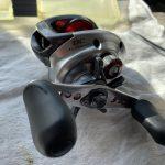 11スコーピオンDC オーバーホール修理<ハンドル逆転、ドラグ不良、クラッチ不良>