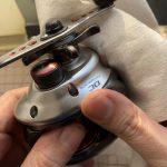 11スコーピオンDC オーバーホール修理最終工程