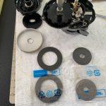 15 メタニウムDC HG ドラグ交換