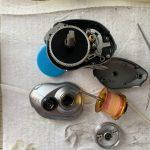 07 メタニウム MG7 内部オーバーホール修理完了