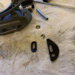 アンタレス RH220 メインギア軸駆動パーツ交換・不具合要因