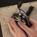 アンタレス RH220 ボディクリーニング/磨き