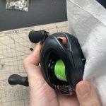 17 エクスセンスDC XG ボディクリーニング/磨き