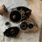 16 メタニウム MGL 内部オーバーホール修理完了