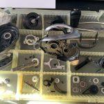 15 メタニウム DC XG 洗浄完了