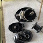15 メタニウム DC XG 内部オーバーホール修理完了