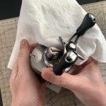 17 カルカッタコンクエスト ボディクリーニング/磨き